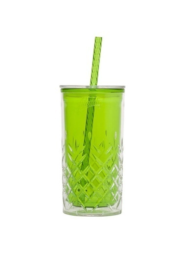Aladdin  Klasik Matara Bardak 0,47 Lt Yeşil